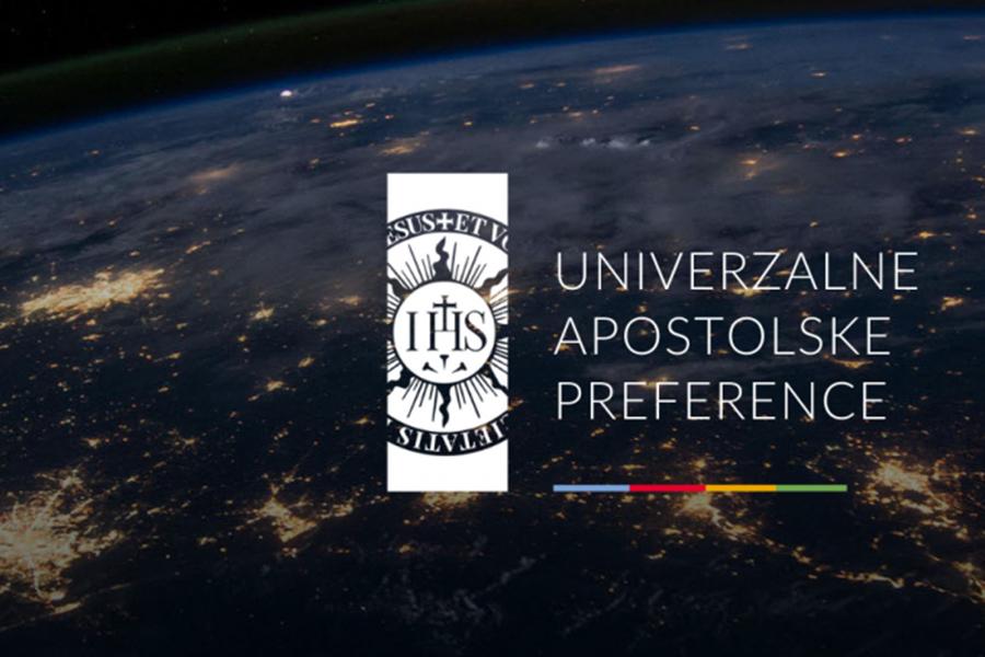 Univerzalne apostolske preference